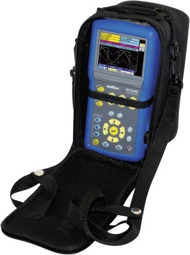 Metrix OX5042-C Hand-Oszilloskop (Scope-Meter) 40 MHz 2-Kanal 50 MSa/s 2.5 kpts 9 Bit Digital-Speicher (DSO), Handgerät