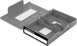 """Pouzdro na pevný disk Renkforce, HY-EB-8500, 3,5"""", šedá"""
