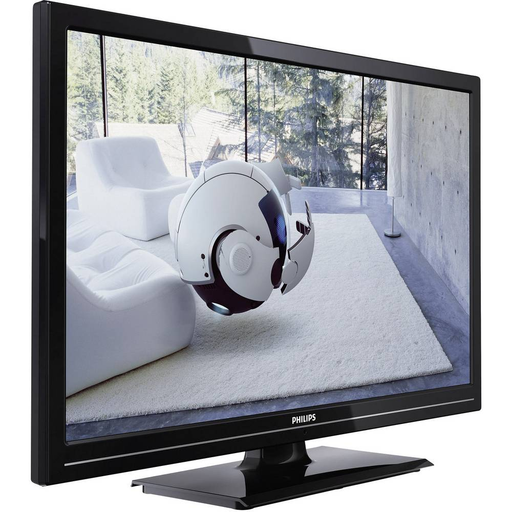 led tv 71 cm 28 philips 28pfl2908h analogue dvb t. Black Bedroom Furniture Sets. Home Design Ideas