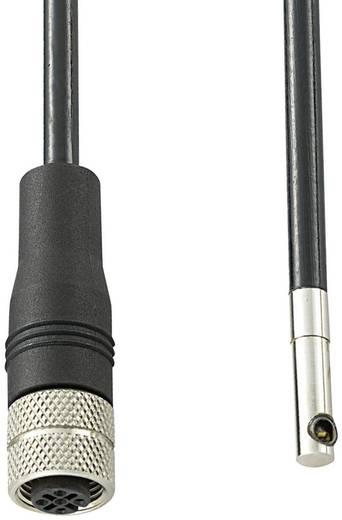 Endoskop-Sonde VOLTCRAFT 6100SVC Sonden-Ø 5.5 mm 1 m Wasserdicht, LED-Beleuchtung, Schwenkfunktion