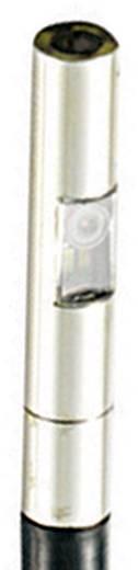 Endoskop-Sonde VOLTCRAFT Sonden-Ø 5.8 mm 1 m Wasserdicht, LED-Beleuchtung, Schwenkfunktion