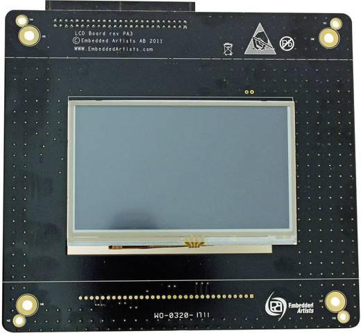 Entwicklungsboard Embedded Artists EA-LCD-004