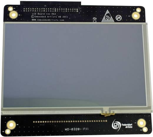 Entwicklungsboard Embedded Artists EA-LCD-006