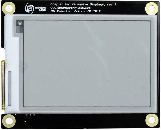 Entwicklungsboard Embedded Artists EA-LCD-009