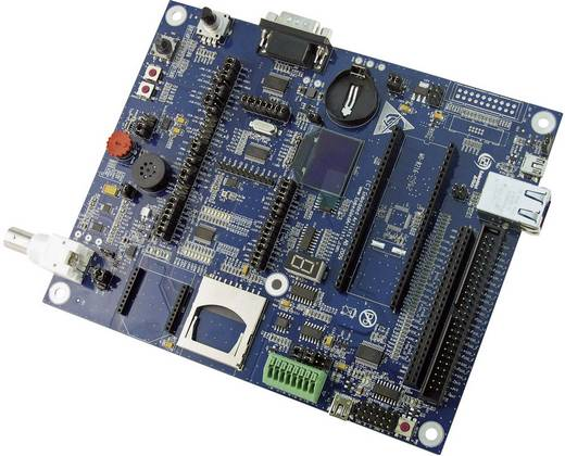 Entwicklungsboard Embedded Artists EA-XPR-021