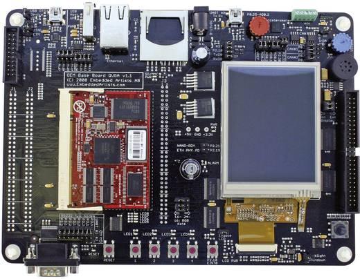 Entwicklungsboard Embedded Artists EA-OEM-203