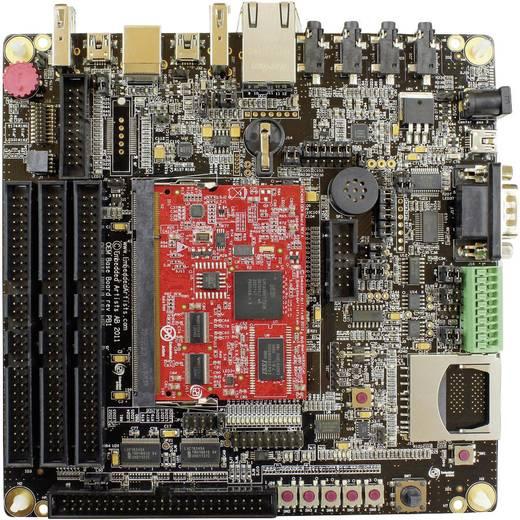 Entwicklungsboard Embedded Artists EA-OEM-510
