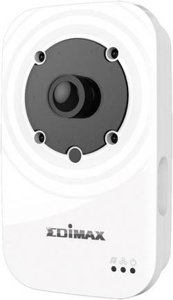 Bezpečnostní Wi-Fi kamera Edimax IC-3116W, denní i noční záznam, 1280 x 720 px