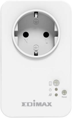 Spínací zásuvka přes smartphone Edimax Smart Plug SP-1101W, Wi-Fi Android a iOS, CZ zástrčka
