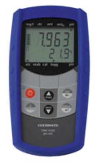 Greisinger GMH 5550 Wasserdichtes pH / Redox Handmessgerät