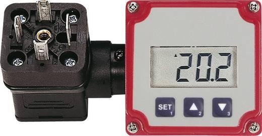 Greisinger GIA 0420 VOT Universal-Mess- und Regelgerät GIA 0420 VOT Einbaumaße 46 x 22 mm
