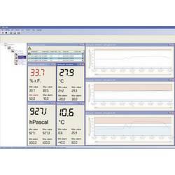 Software Greisinger EBS 20M vohdný pre Easybus, GMH, GDUSB 1000