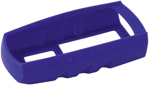 Greisinger K50BL Silikonschutzhülle blau