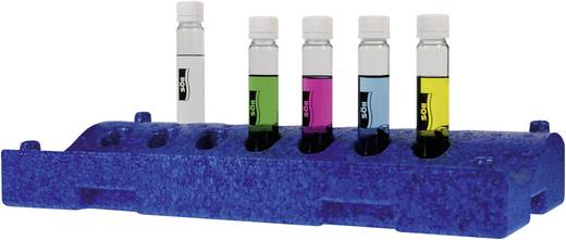 Söll Kombi-Messgerät Silizium, pH-Wert, Phosphat, Nitrit, Nitrat, Kupfer, Chlor, Fluorid Kalibriert nach Werksstandard