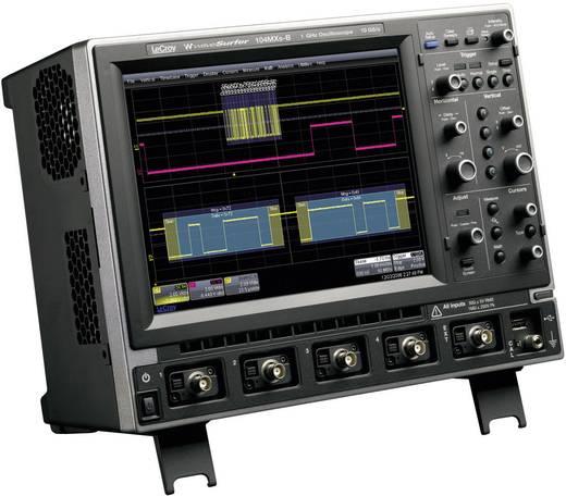 Digital-Oszilloskop Teledyne LeCroy WS104MXs-B 1 GHz 4-Kanal 5 GSa/s 16 Mpts 8 Bit Digital-Speicher (DSO)