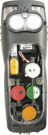 testo O 2 -Sensor Typ TO2Bi, Passend für testo 340 Teile-Nr. 0393 0000