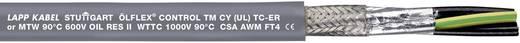 Steuerleitung ÖLFLEX® CONTROL TM CY 4 G 2.50 mm² Grau LappKabel 281404CY 152 m