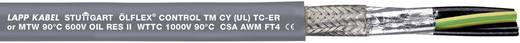 Steuerleitung ÖLFLEX® CONTROL TM CY 5 G 2.50 mm² Grau LappKabel 281405CY 610 m