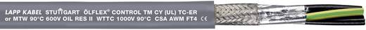 Steuerleitung ÖLFLEX® CONTROL TM CY 5 G 4 mm² Grau LappKabel 281205CY 76 m