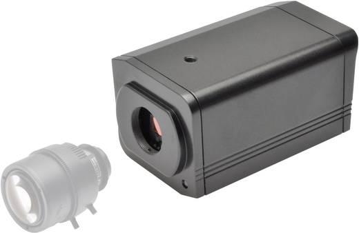LAN IP Überwachungskamera 1920 x 1080 Pixel Digitus Professional DN-16080