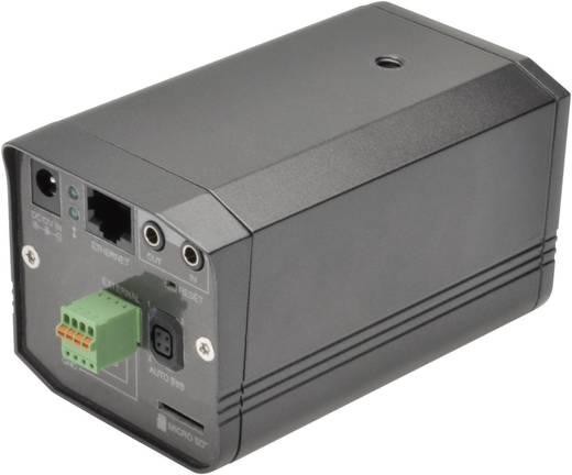 LAN IP Kamera 1920 x 1080 Full HD Digitus Professional DN-16080