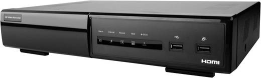 4-Kanal Netzwerk-Videorecorder Digitus Professional DN-16114