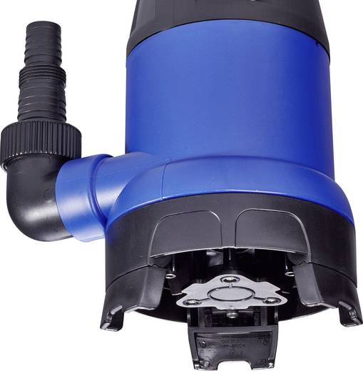 Renkforce 1034026 Schmutzwasser-Tauchpumpe 8000 l/h 5 m