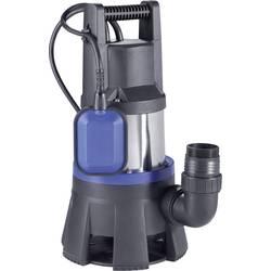 Ponorné čerpadlo pre úžitkovú vodu Renkforce Q1300B101 1034028, 1100 W, 25000 l/h, 11 m