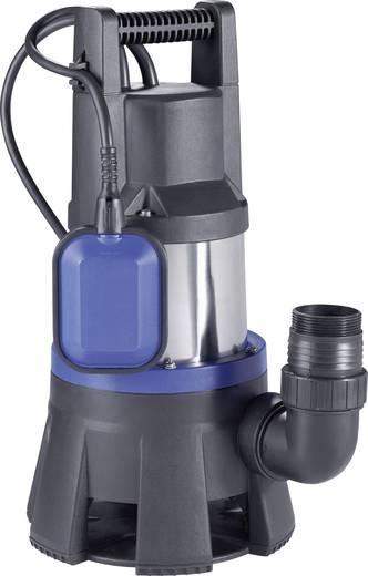 Renkforce 1034028 Schmutzwasser-Tauchpumpe 25000 l/h 11 m