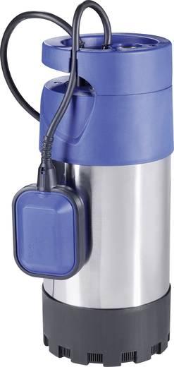 Tauchdruck-Pumpe Renkforce 1034064 5500 l/h 40 m