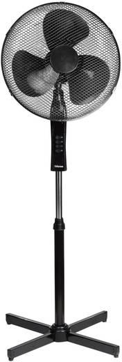 Standventilator Tristar VE-5949 50 W (Ø x H) 42 cm x 125 cm Schwarz