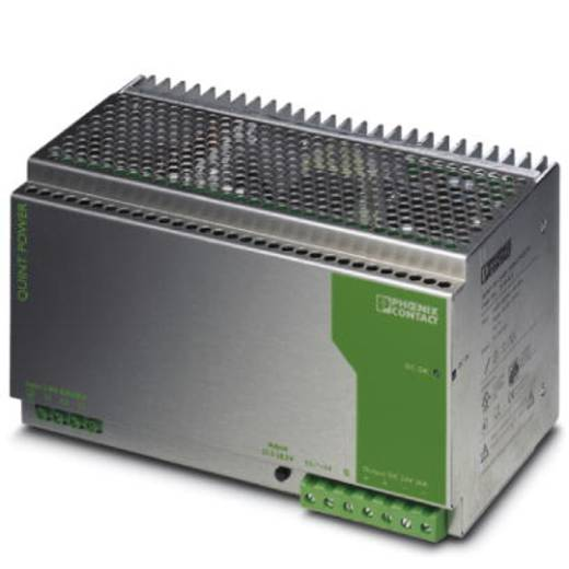 Phoenix Contact QUINT-PS-3X400-500AC/24DC/30 Hutschienen-Netzteil (DIN-Rail) 24 V/DC 35 A 720 W 1 x