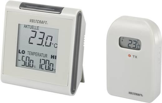 Temperatur-Messgerät VOLTCRAFT TM-500RF -50 bis +120 °C Fühler-Typ K Kalibriert nach: Werksstandard (ohne Zertifikat)