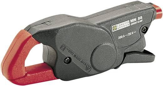 Chauvin Arnoux MN60 Stromzangenadapter Messbereich A/AC (Bereich): 0.1 - 200 A Kalibriert nach: Werksstandard (ohne Ze