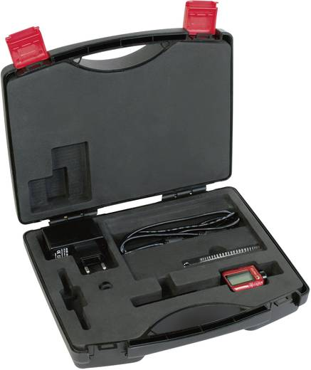 Sauter Härteprüfgerät HN-D. Leeb 0 - 999 HLD