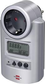 Brennstuhl Eneergiekoste-Messgerät
