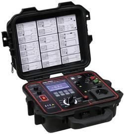 Tester spotřebičů na DIN lištu Beha Amprobe GT-800, 4151644