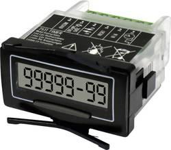 Digitální počítadlo provozních hodin Trumeter 7511HV
