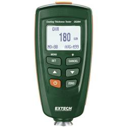 Ultrazvukový, vírivý prúd merač hrúbky vrstvy a laku Extech CG204
