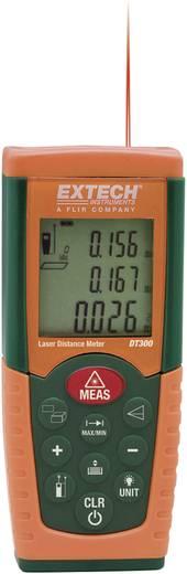 Extech DT300 Laser-Entfernungsmesser Messbereich (max.) 50 m Kalibriert nach: Werksstandard (ohne Zertifikat)