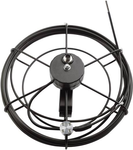 Endoskop-Sonde Extech HDV-5CAM-10F Sonden-Ø 5.5 mm 10 m LED-Beleuchtung