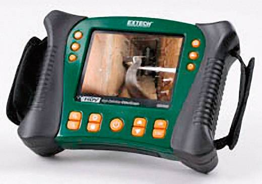 Endoskop-Grundgerät Extech HDV600 Audio-Funktion, Stativ-Gewinde, WiFi
