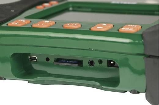 Extech HDV610 Endoskop Sonden-Ø: 5.5 mm Sonden-Länge: 100 cm Audio-Funktion, Stativ-Gewinde, WiFi, WiFi, Fokussierung, H