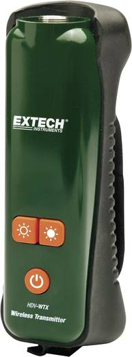 Extech HDV-WTX Videoskop-Funksender, Endoskop-Zubehör Passend für (Details) Videoskop HDV-600, HDV-610, HDV-620, HDV-64