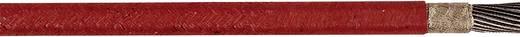 Hochtemperaturader ÖLFLEX® HEAT 1565 SC 1 x 1.50 mm² Rot LappKabel 3013234 1000 m
