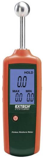 Materialfeuchtemessgerät Extech MO257 Messbereich Baufeuchtigkeit (Bereich) 0 bis 100 % vol Messbereich Holzfeuchtigkeit