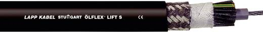 LappKabel ÖLFLEX® LIFT S Steuerleitung 24 G 1 mm² Schwarz 0027009 500 m
