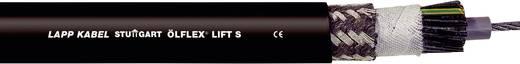 Steuerleitung ÖLFLEX® LIFT S 36 G 1 mm² Schwarz LappKabel 0027010 500 m