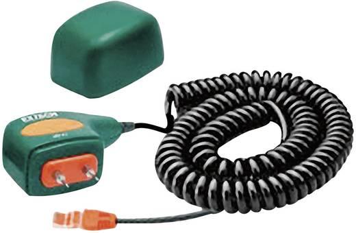 Extech MO-P1 Externer Materialfeuchte-Einstichfühler MO-P1 mit Spiralkabel und Schutzkappe, Passend für MO265, MO270
