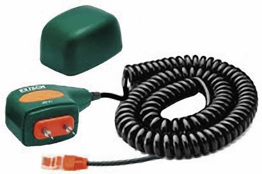 Extech MO-P1 Externer Materialfeuchte-Einstichfühler MO-P1 mit Spiralkabel und Schutzkappe, Passend für (Details) MO265,